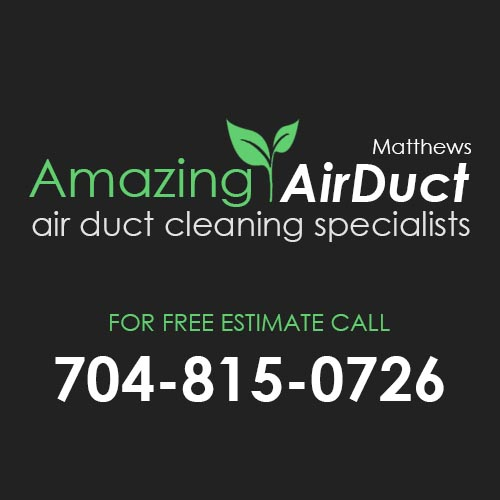 Air Duct Cleaning Matthews NC